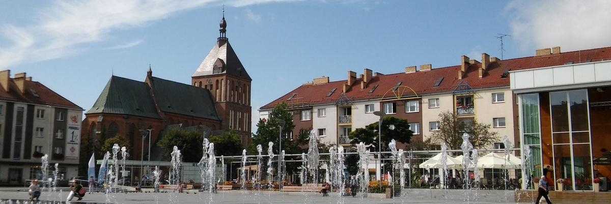 Koszalin, Poland